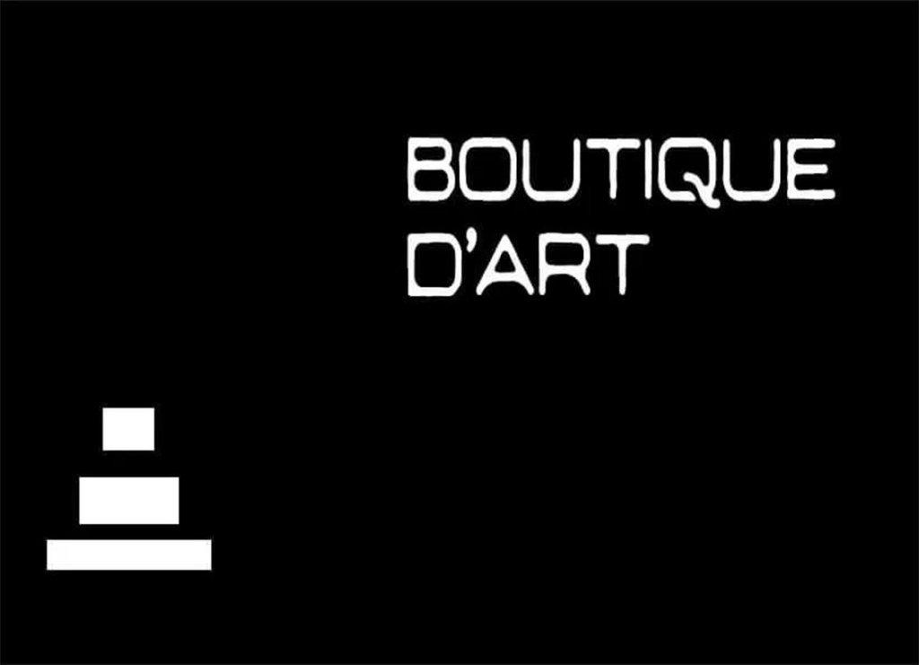 Boutique d'art Creative Fashion Room