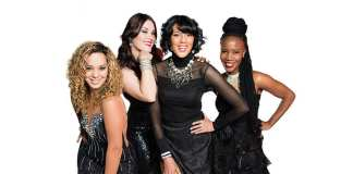 Fabulous Women of Song at Joburg Theatre