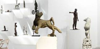 Mark Read Everard Read Sculpture South Africa foundries bronze