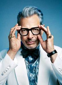 Jeff Goldblum universal music jazz Capitol Studios Sessions