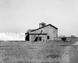 Norval Foundation David Goldblatt On the Mines photography black and white