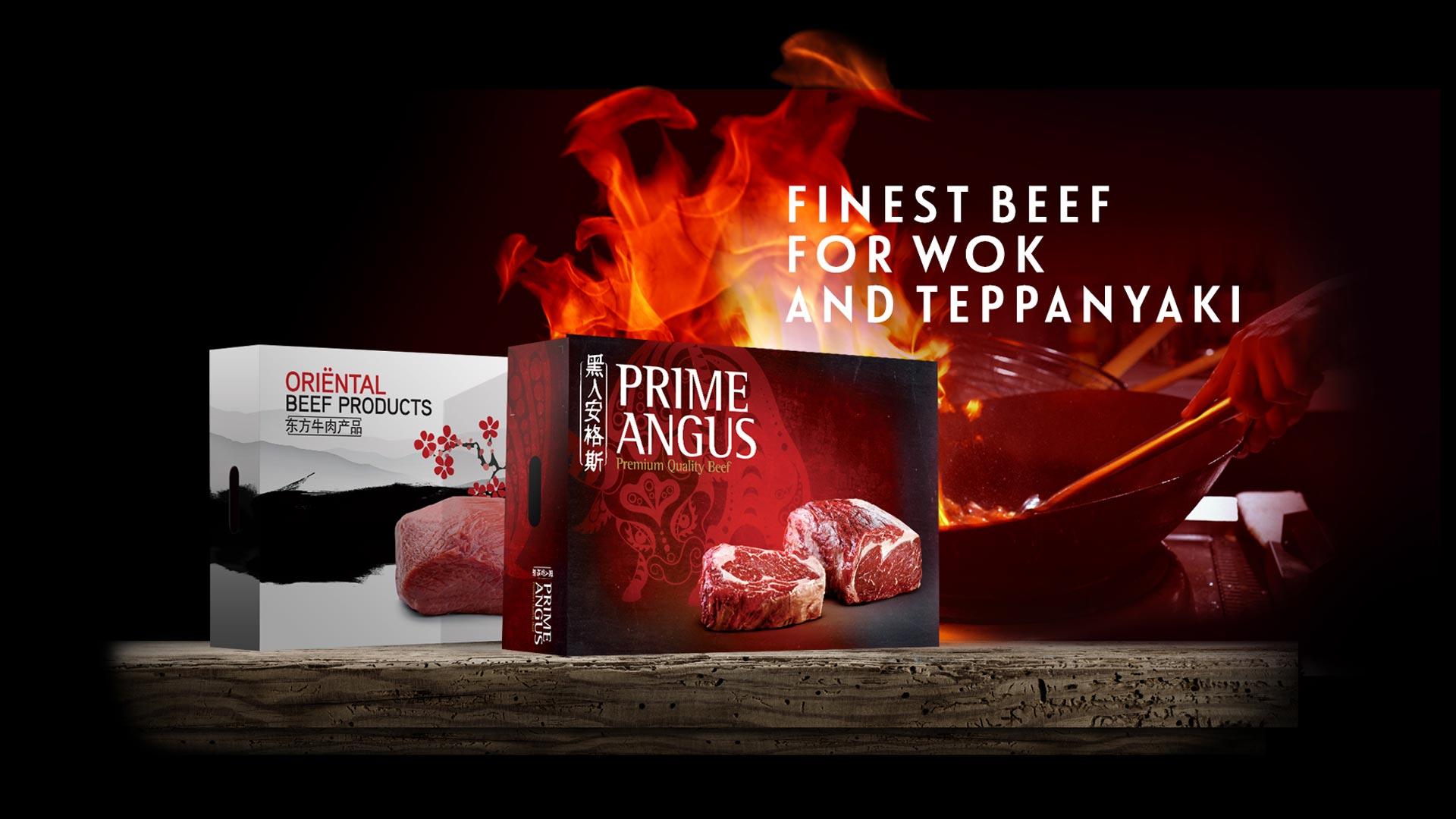 Lodewijksmeat verpakking beef coverfoto