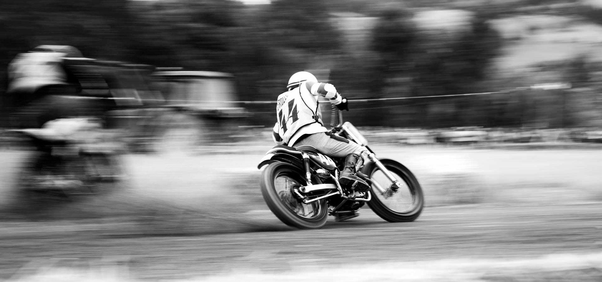 Rev'it events motorrace
