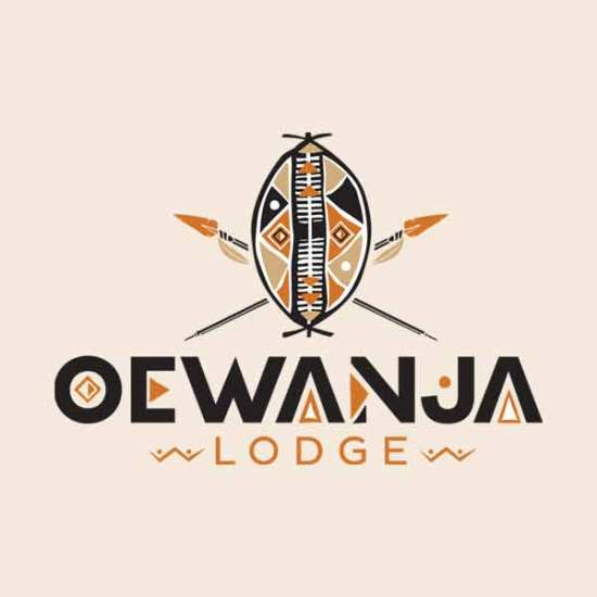 Diergaarde Blijdorp Oewanja lodge logo