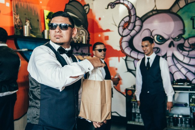 Creative Flow Company :: Oakland Wedding Planner