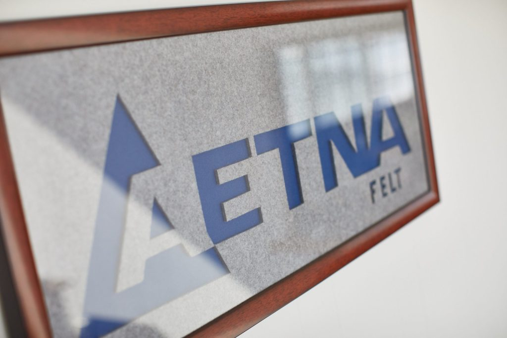 Creative Foam Acquires Aetna Felt
