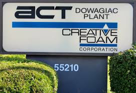 Dowagiac Facility Established