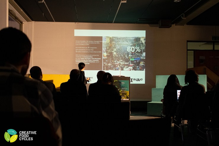 4. Unstustainable urbanisation by Federica Ciccone, IAAC (ph. Pierre Martin, for CFC)