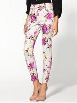 Floral Printed Pant Ark Co, $59