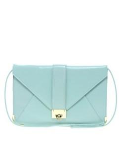 ASOS Clutch Bag, $33.91