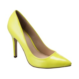 Pointy Toe Pup in Sulfur Spring Prabal Gurung for Target, $39.99
