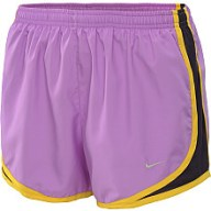Tempo Track Running Shorts Nike, $25