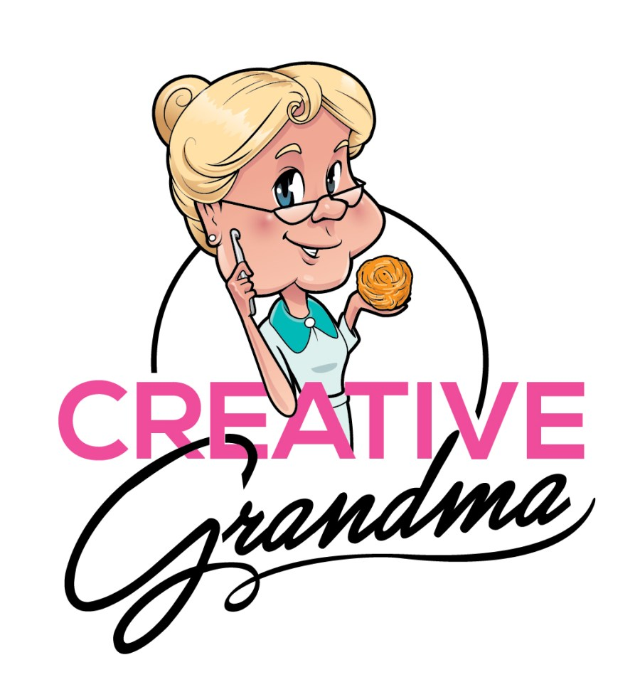 Creative Grandma illustration_sd3_final