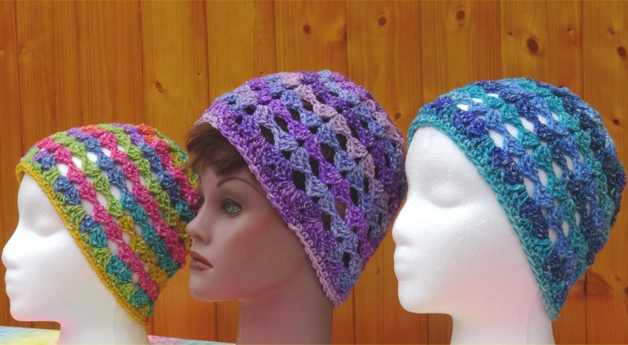 easy shell st hat