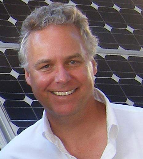 Ted Flanigan, EcoMotion