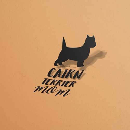 Pegatinas Cairn Terrier