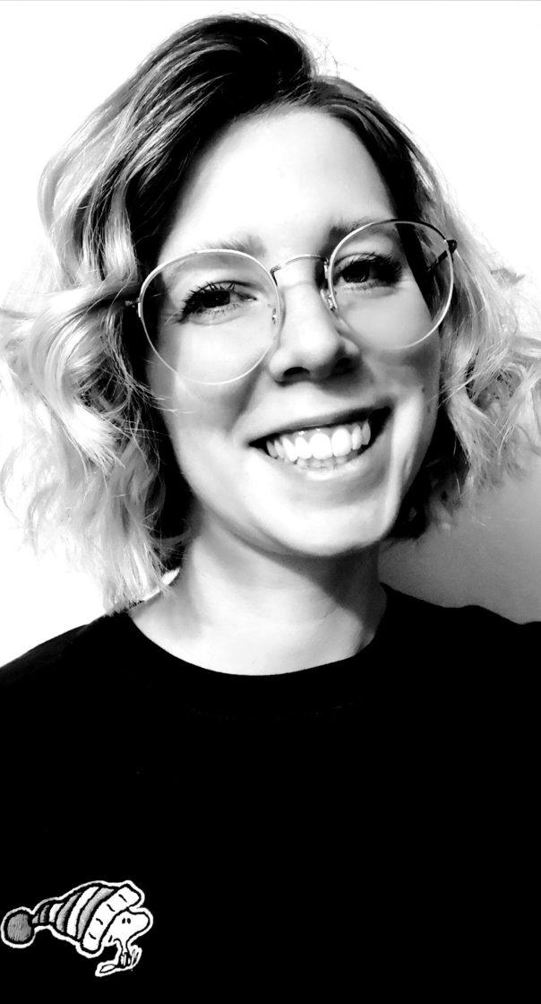 Headshot of Jacquelyn Ferguson