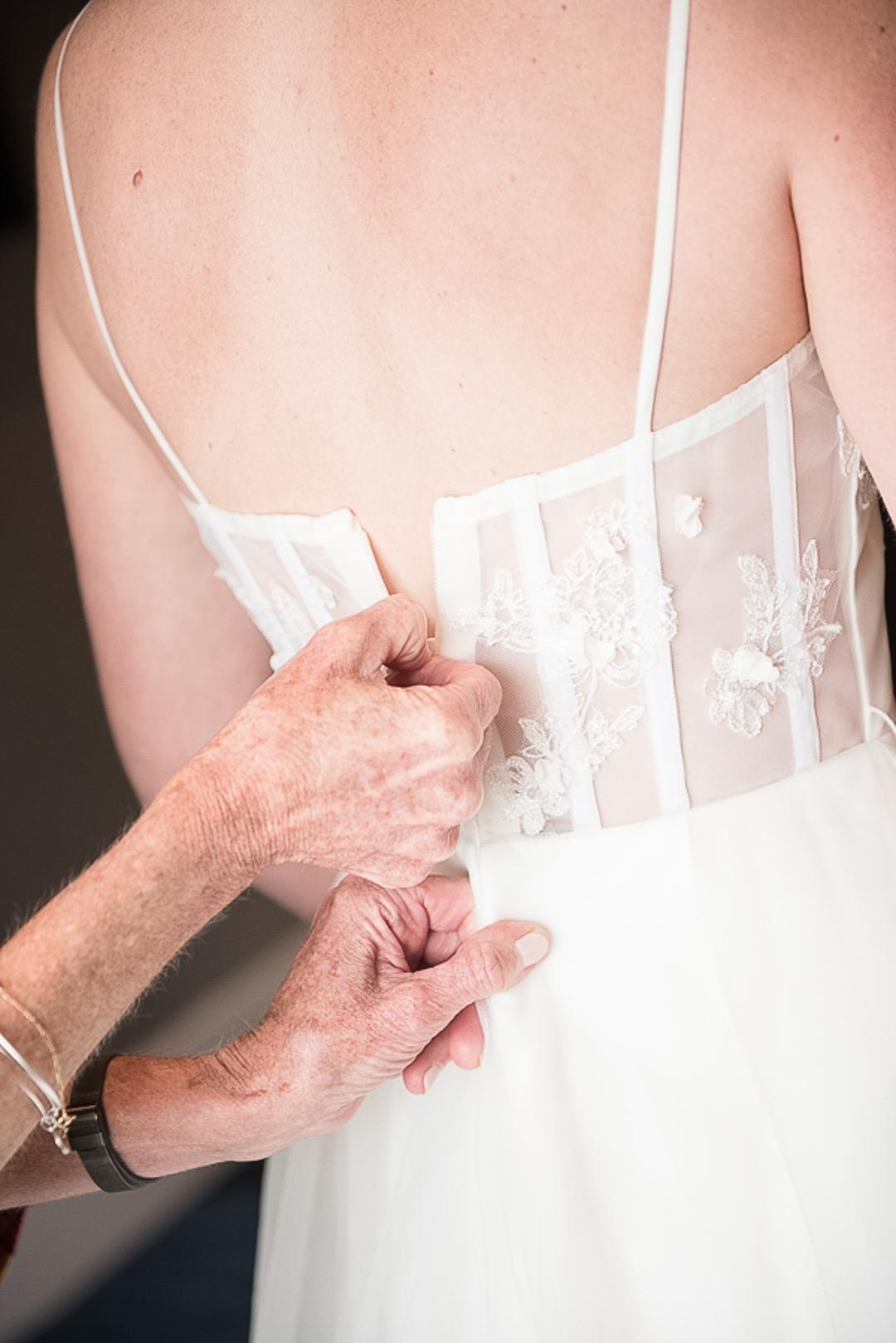 Hilton Christiana bride
