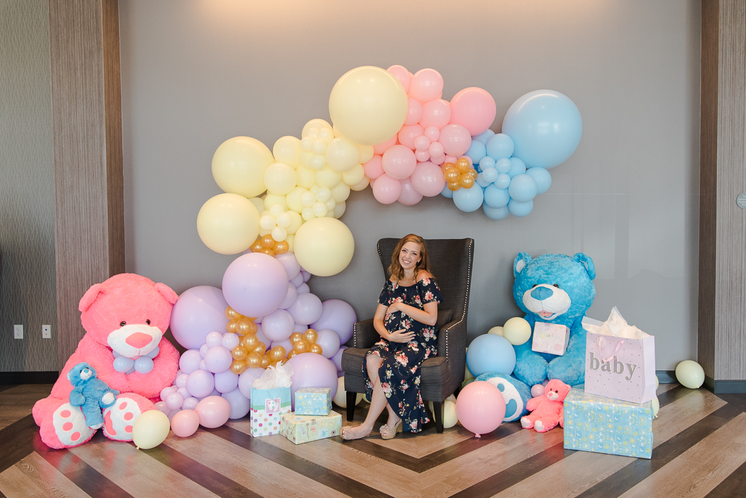 Riverfront Events Baby Shower