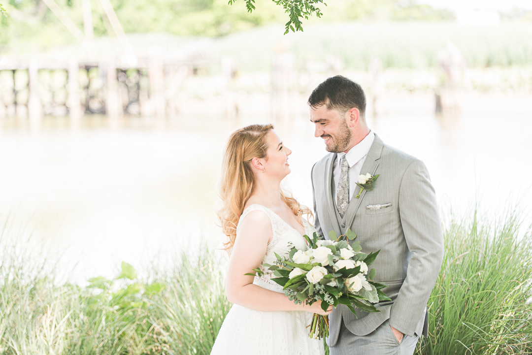 Riverfront Events Wedding