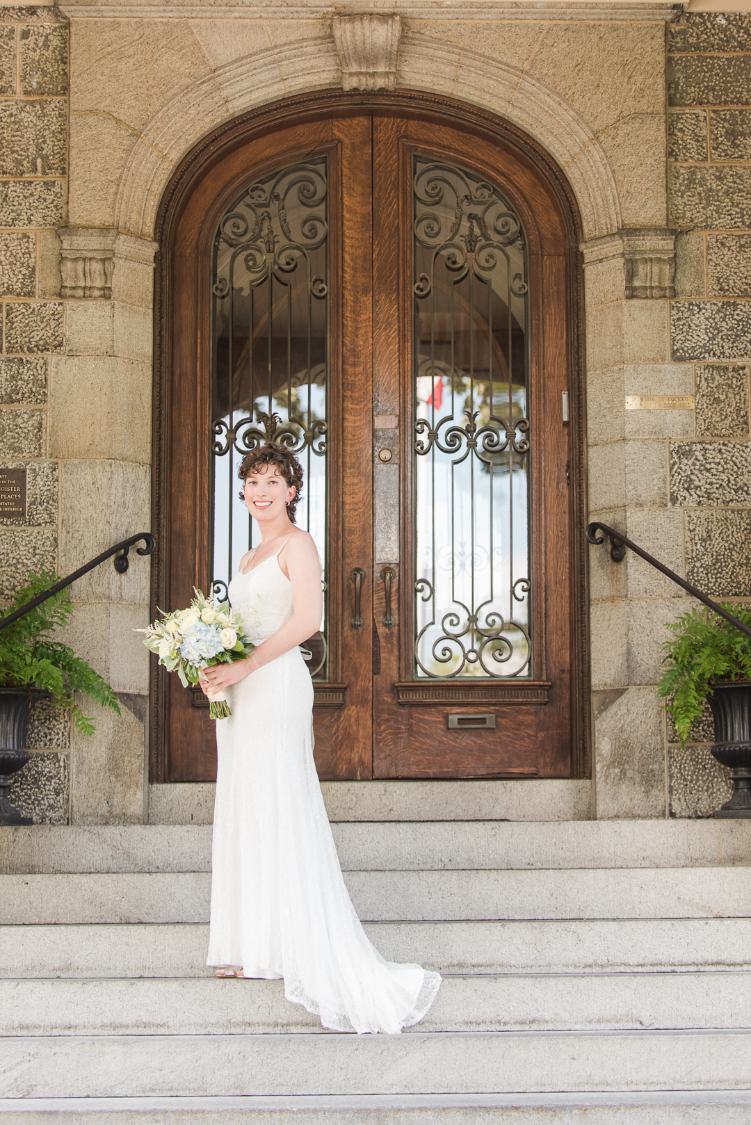 Wilmington Delaware Wedding