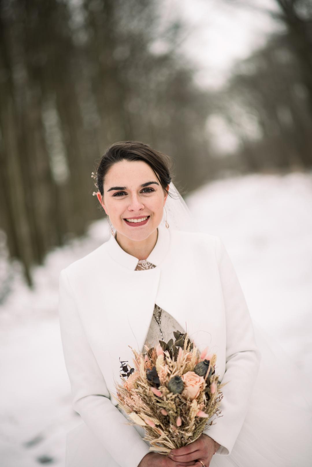 Prancing Deer Wedding