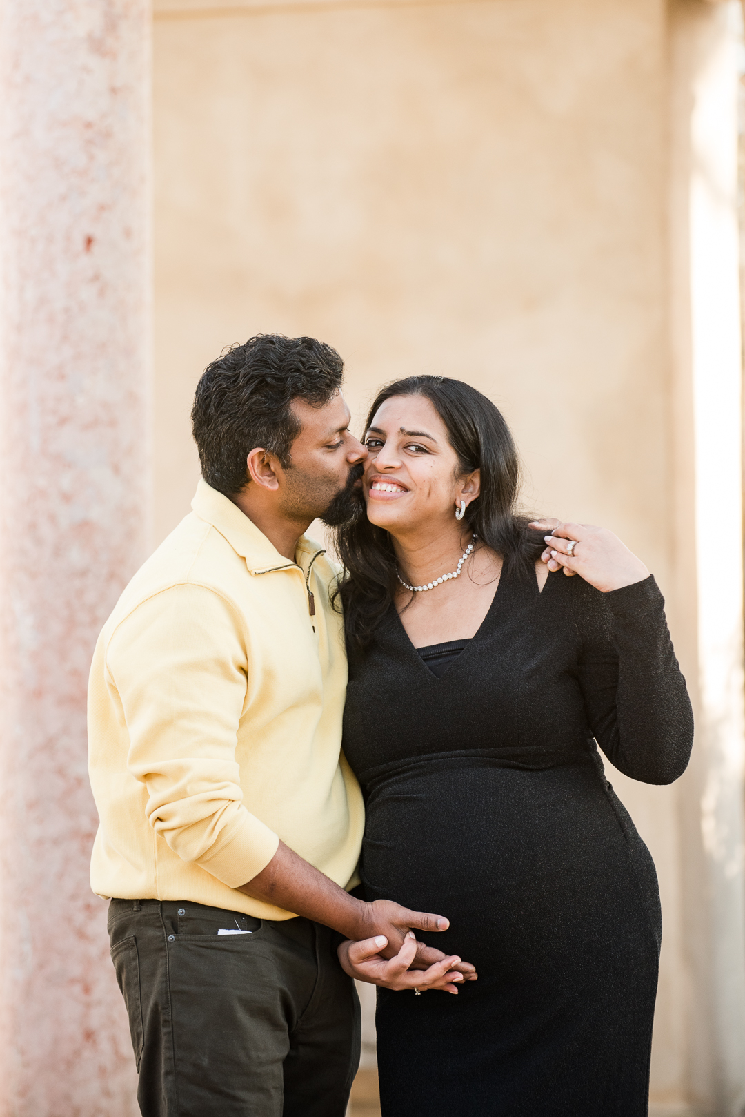 Delaware maternity session
