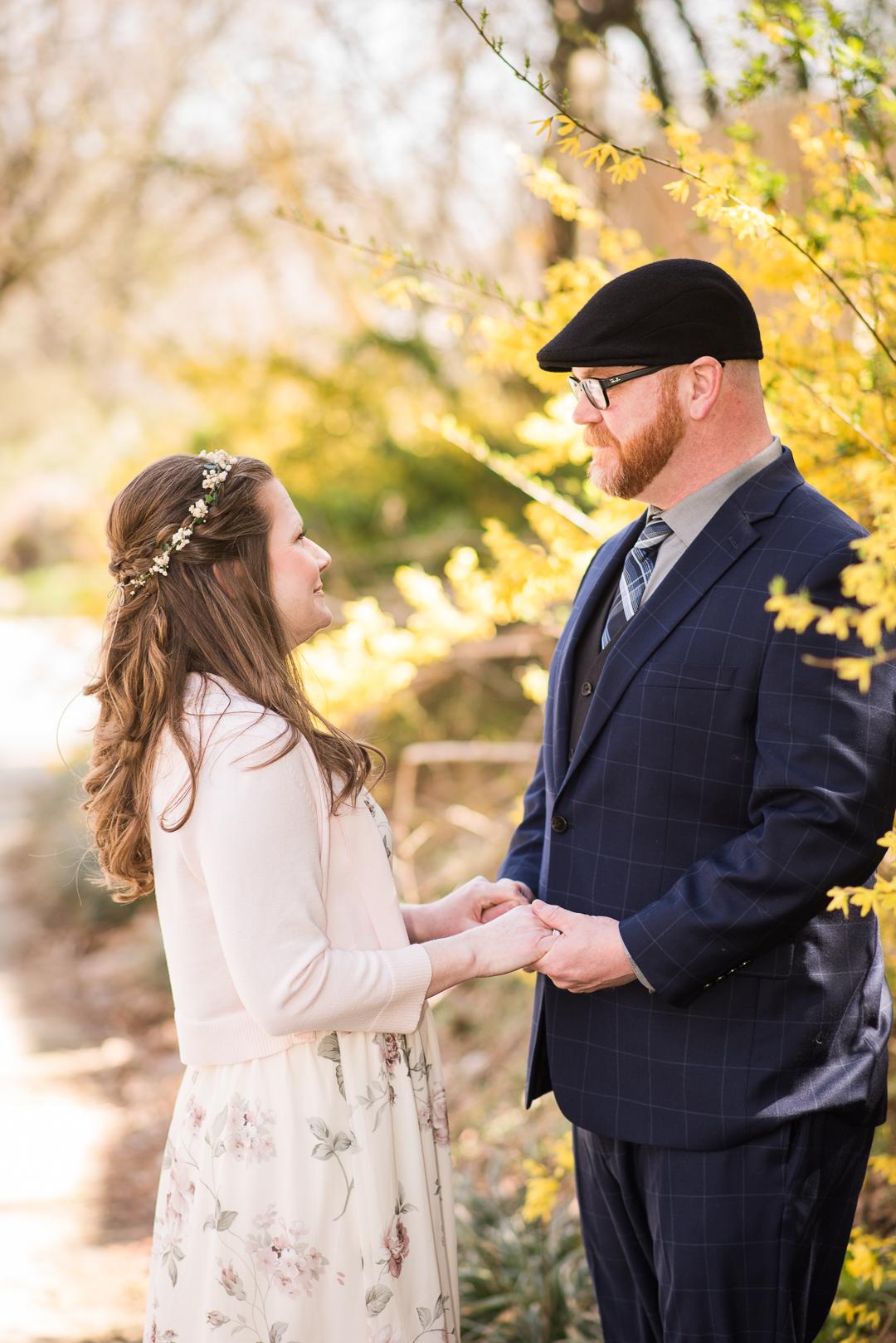 Delaware elopement
