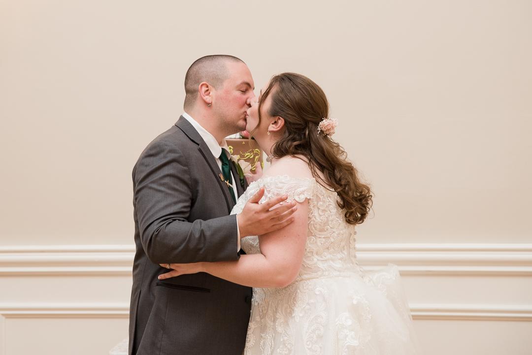 Whist wedding