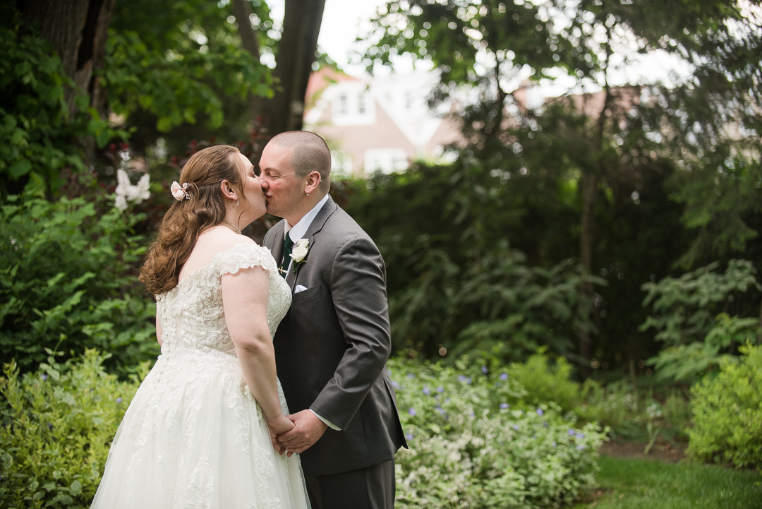 Wilmington Wedding at Whist Club