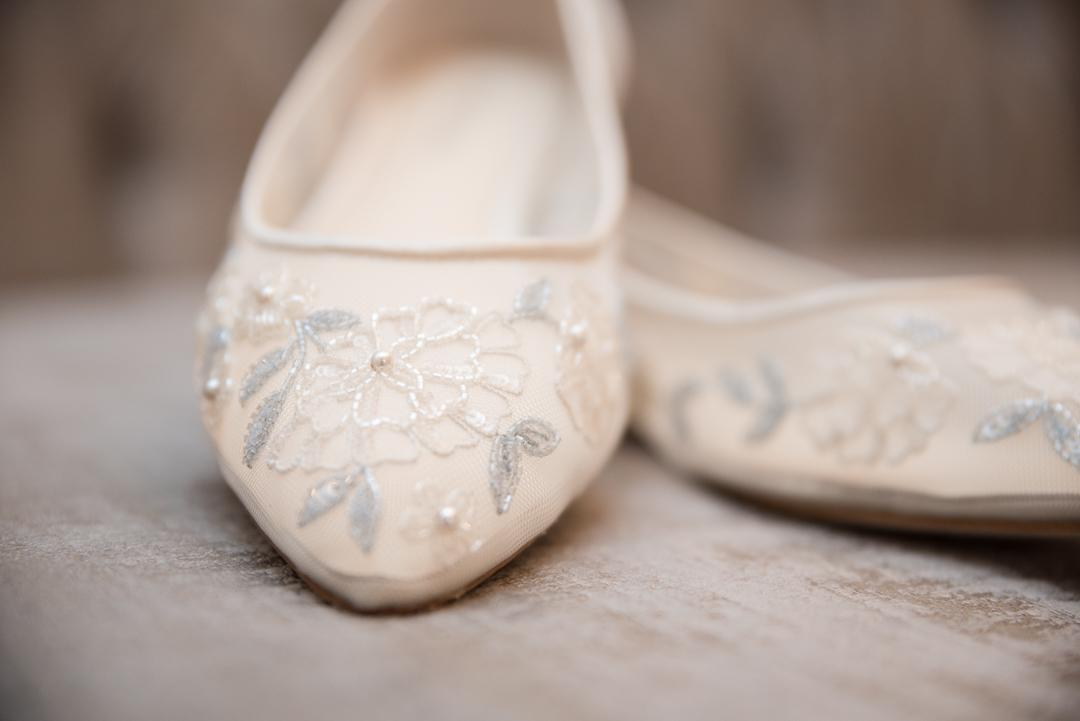 may wedding shoes