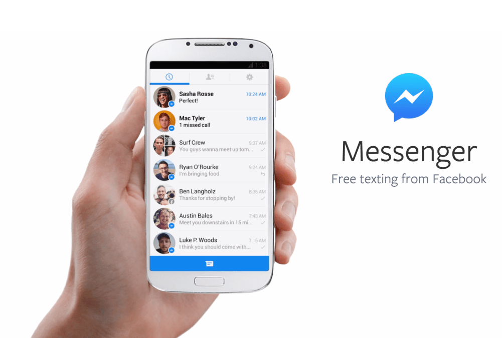 Facebook Messenger Ads the new best thing