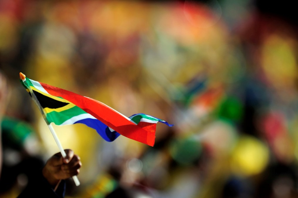 The South African Promise – Heritage Day