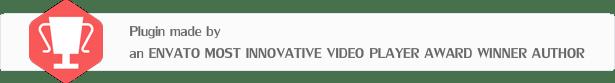 Mega Pack 6 Video Players - WordPress & HTML - 1
