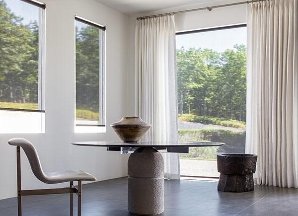 window treatments creative interiors