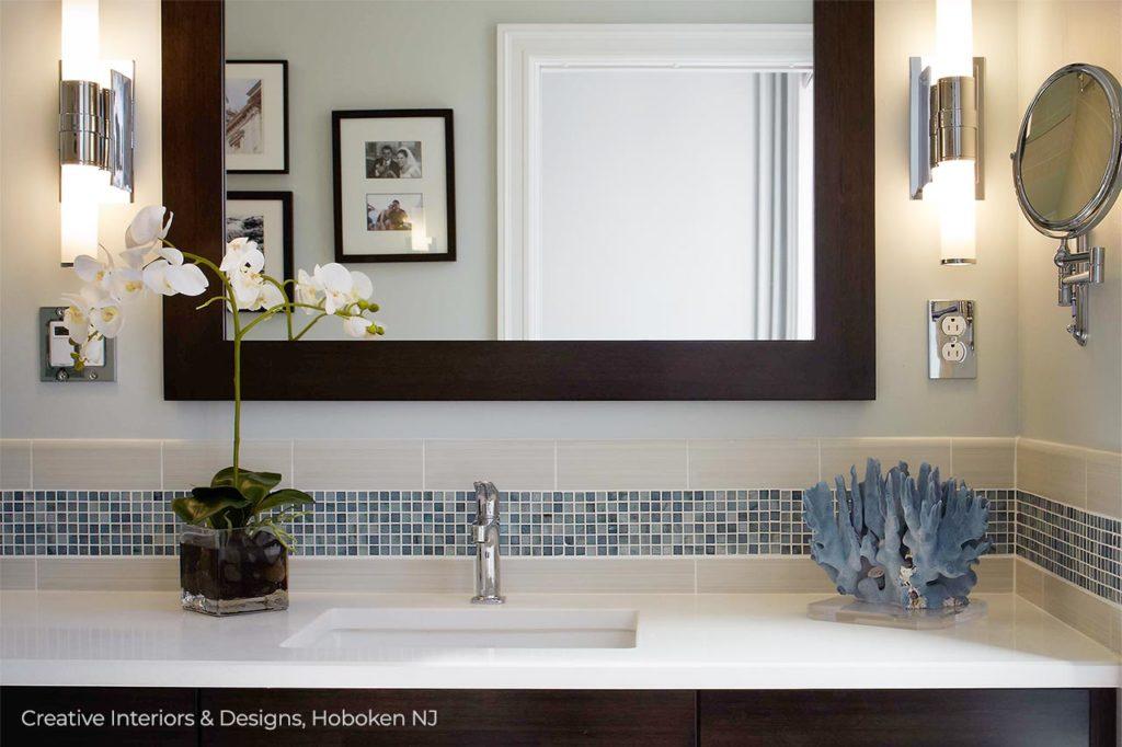 modern bathroom remodel ideas