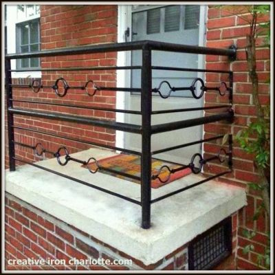 Image Result For Rod Iron Gate Repair