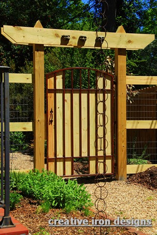 Image Result For Wooden Fences And Gates