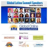 Global Latino Summit Partner
