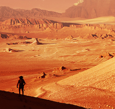 The Martian Thumbnail image