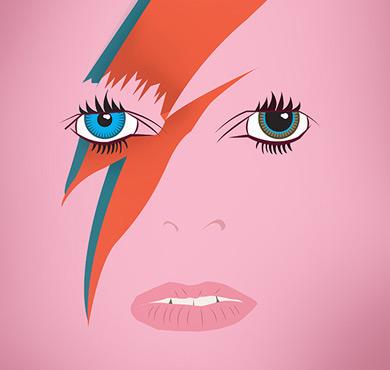 David Bowie Thumbnail