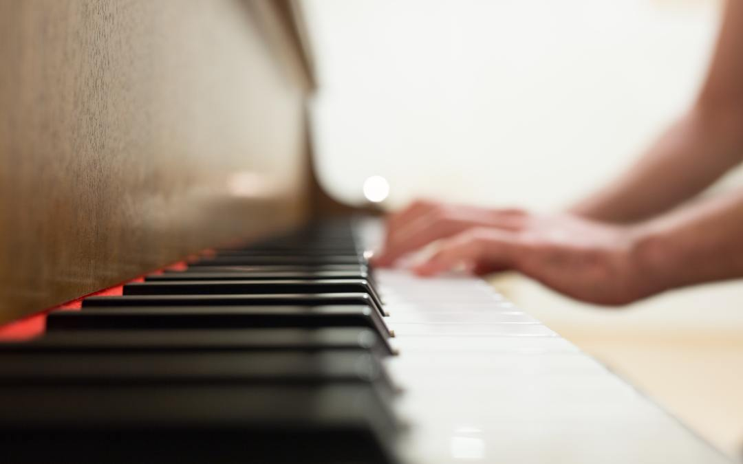 Play Music: It's the Gym for Your Brain