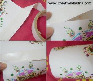 paper lantern tutorial