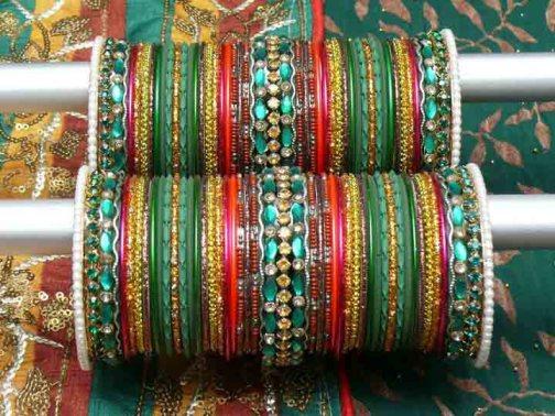 Glass-Bangles-Design-Style-bridal