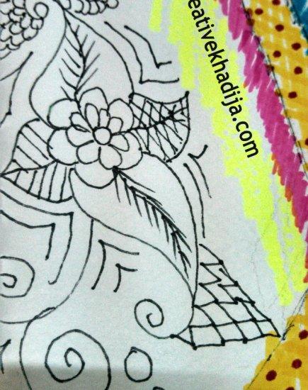 draw design doodle