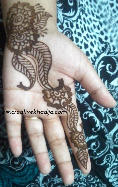 mehndi-henna-tattoo designs