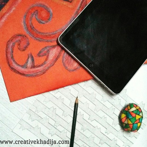 creativekhadija work place-1