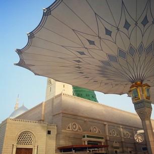 Masjid Nabwi Madina-4