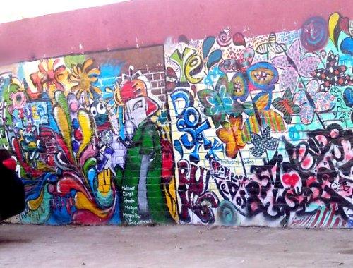 pakistan street art graffiti walls-9