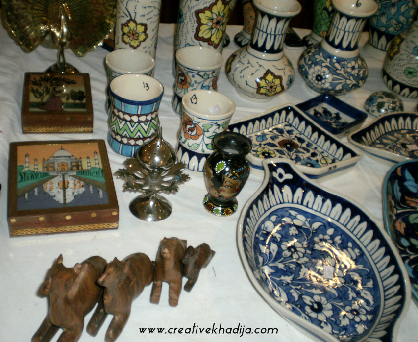 Multani Ceramic Art Pakistan